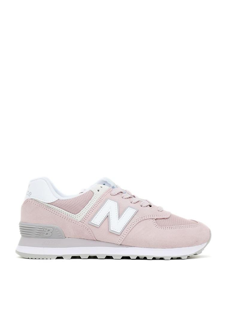 new balance wl 574 rosa