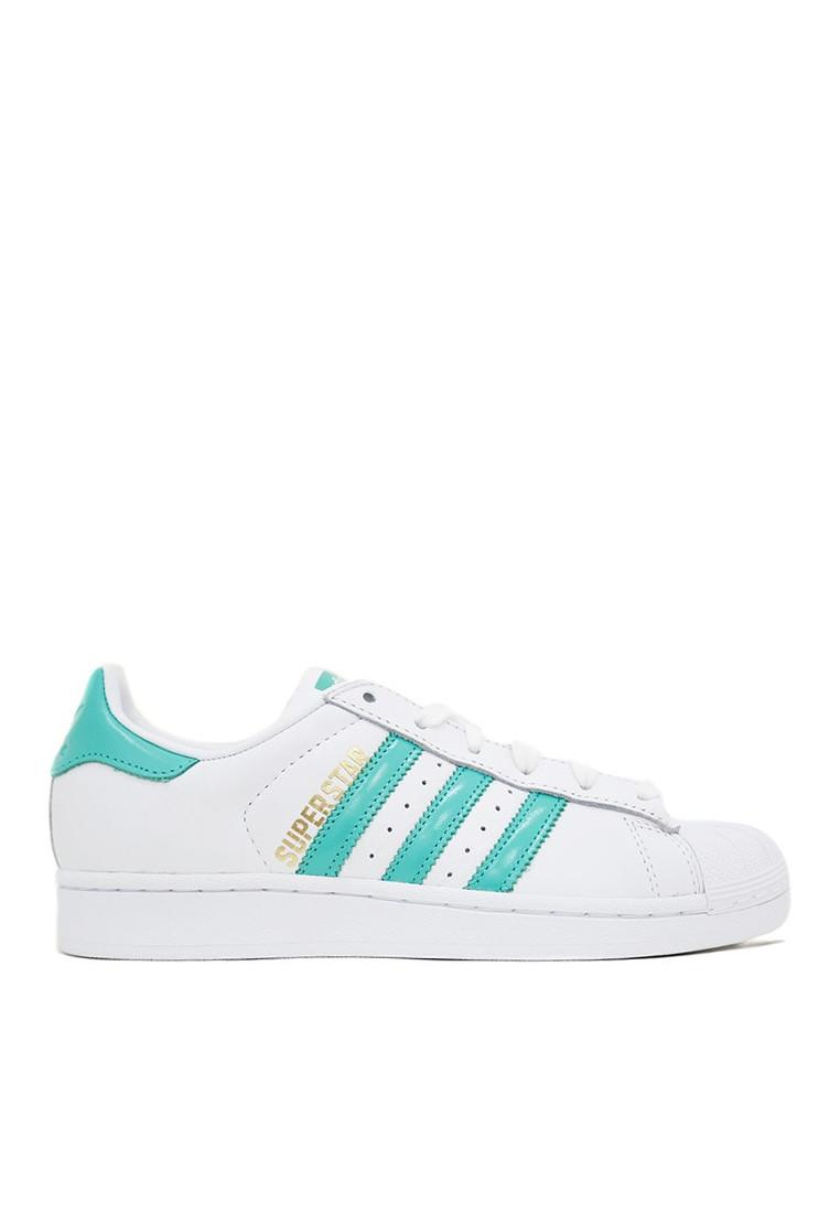 escribir una carta Tío o señor Infectar  Deportivas Superstar blanco Adidas envío 24/72h