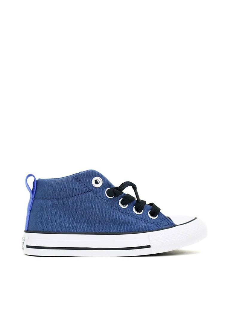 zapatos-para-ninos-converse-azul
