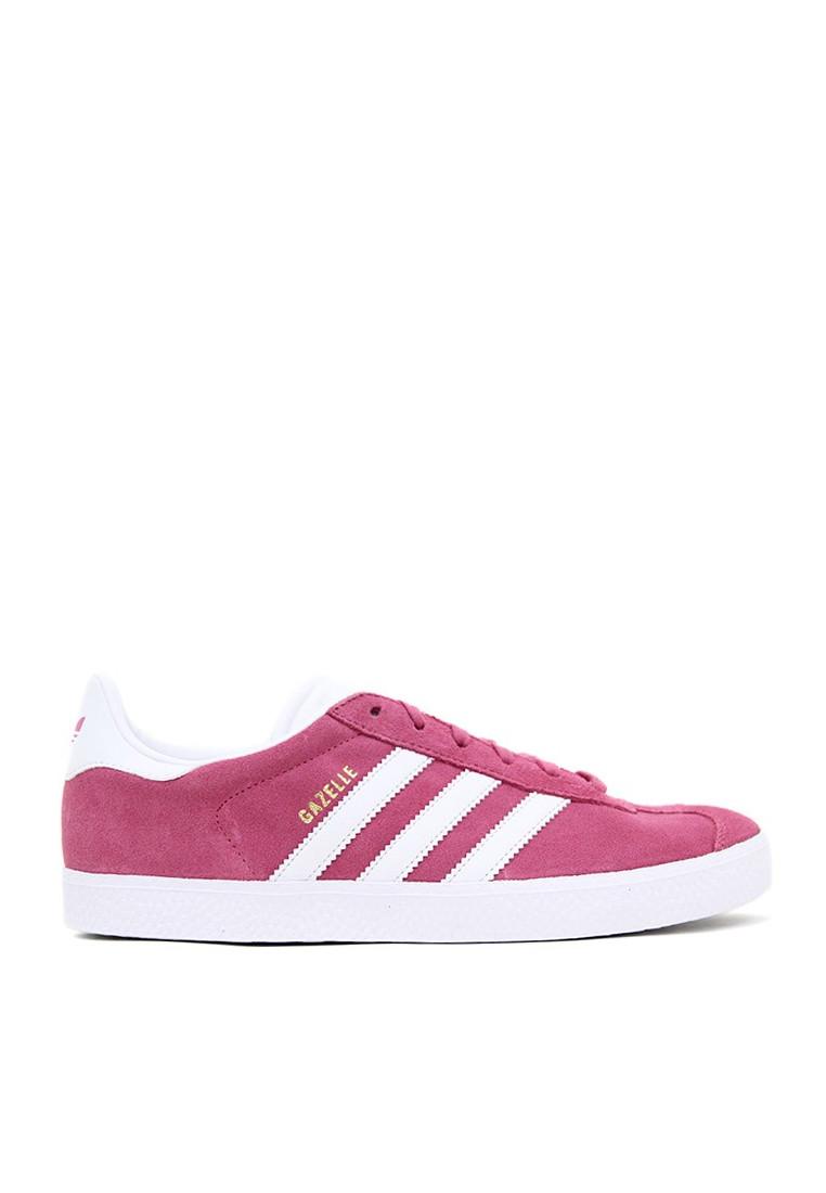 adidas gazelle rosa fucsia