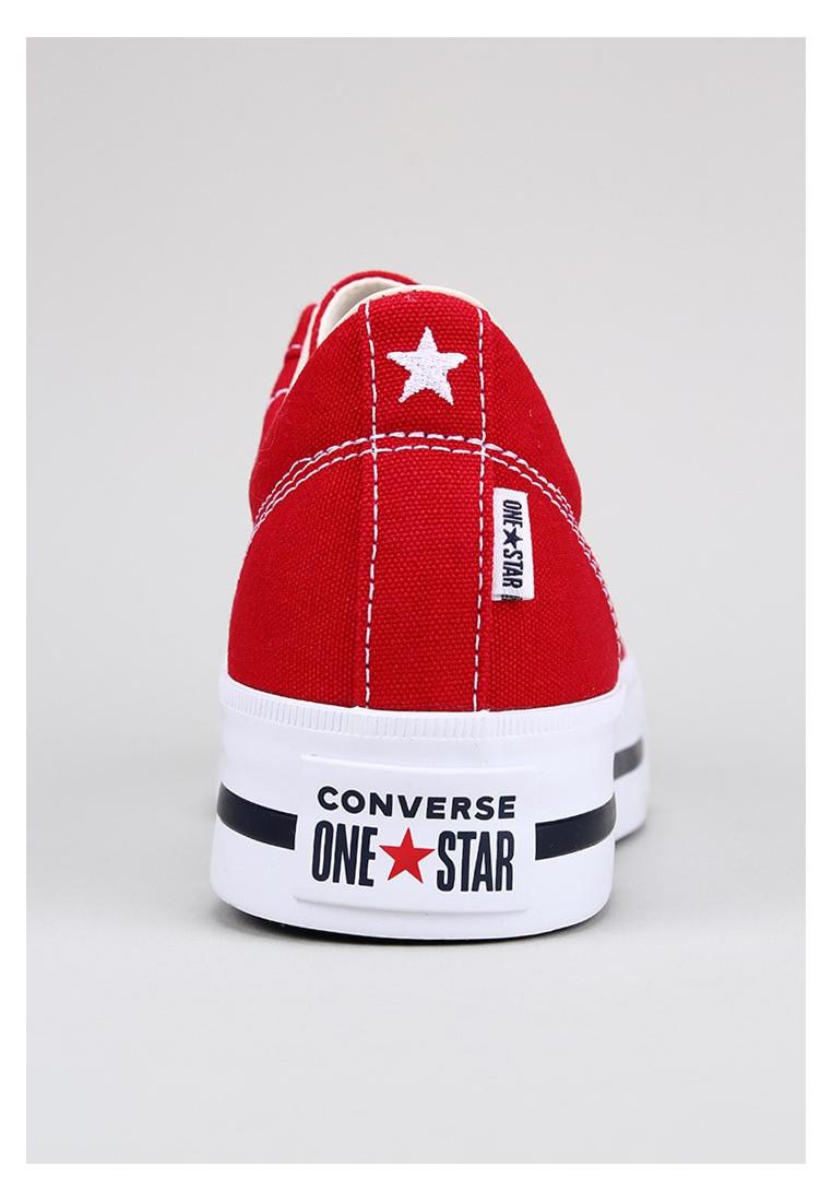 ONE STAR PLATFORM - OX