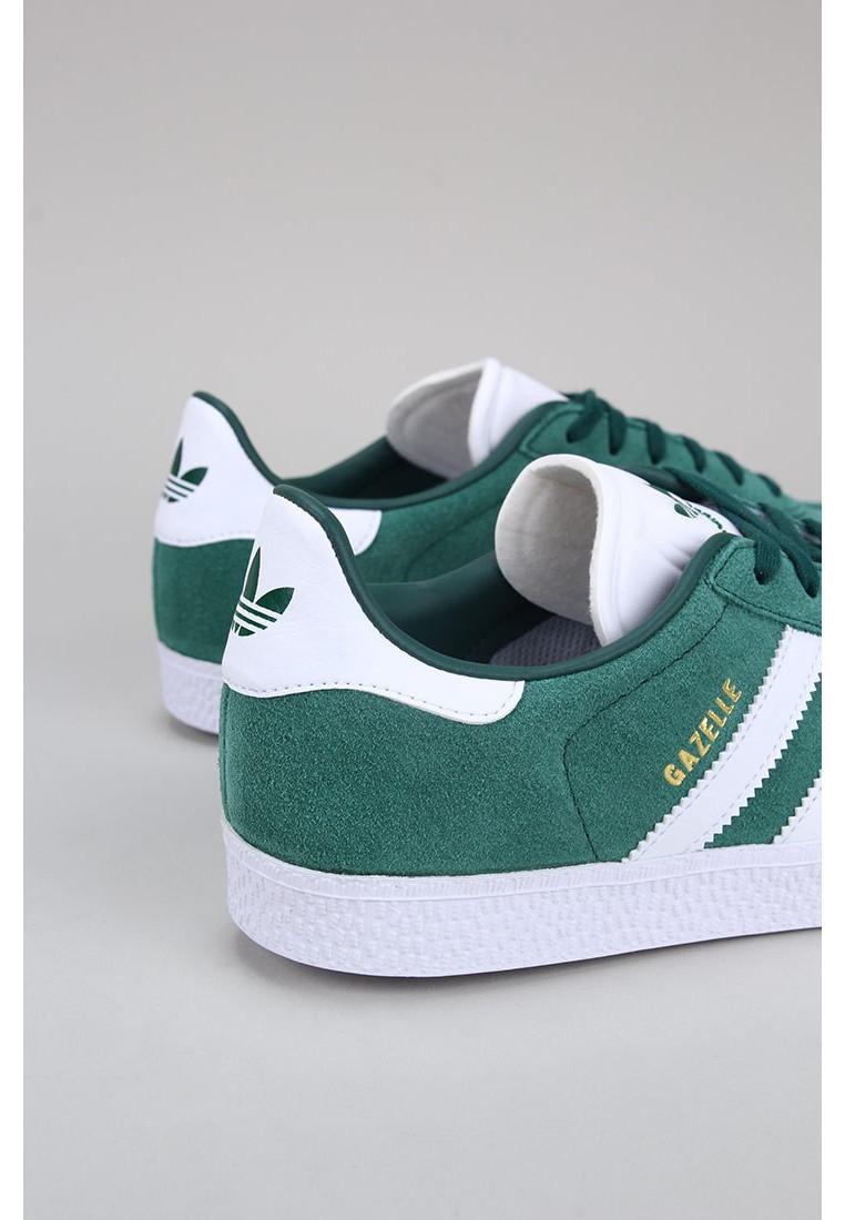 adidas gazelle verde 39