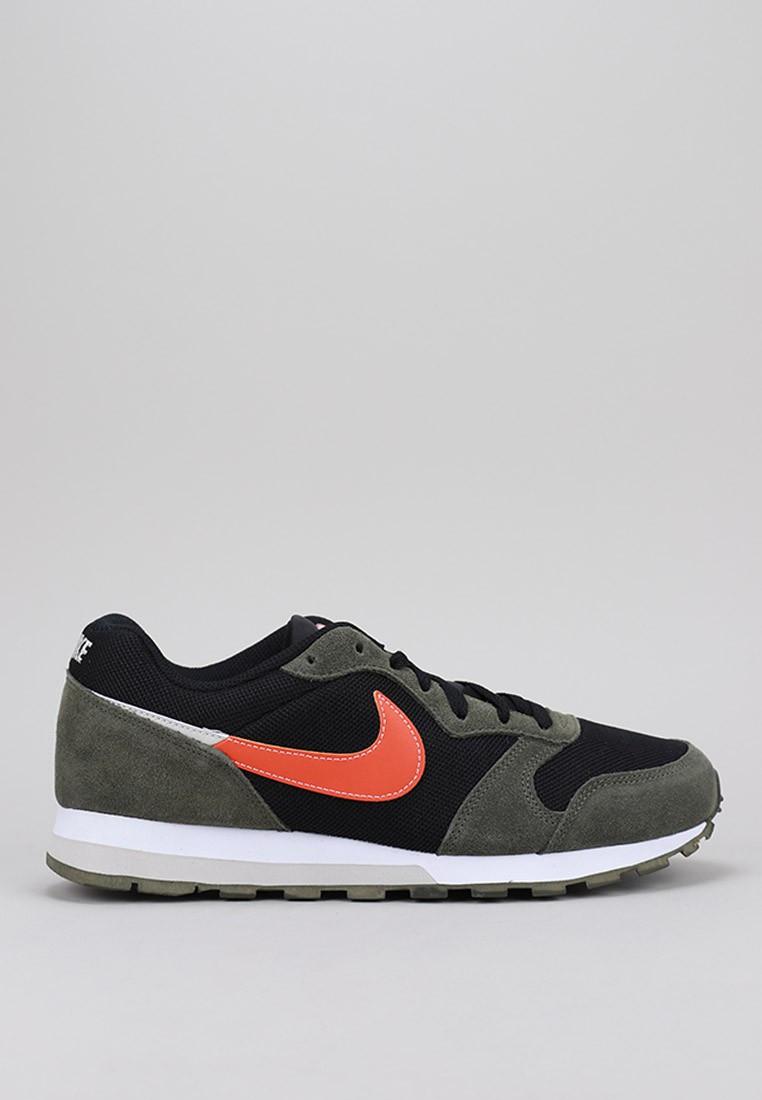 A pie Desconfianza verbo  Deportivas Md Runner 2 Es1 kaki Nike envío 24/72h