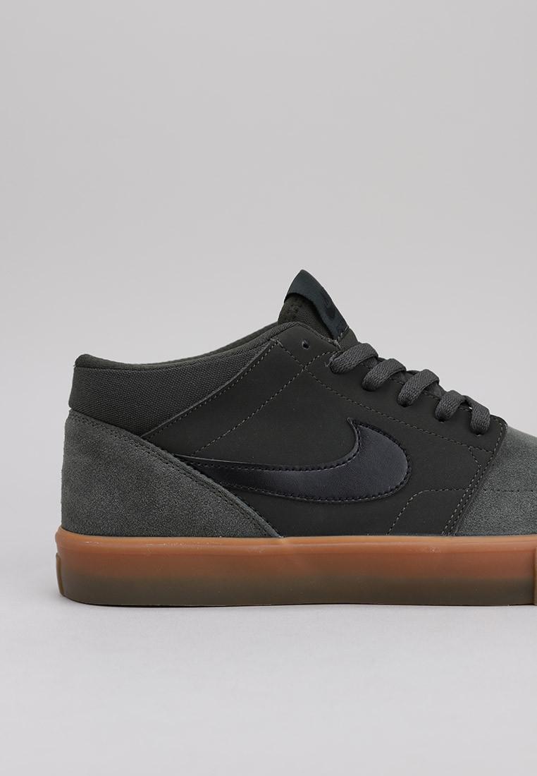 zapatos-hombre-nike-verde