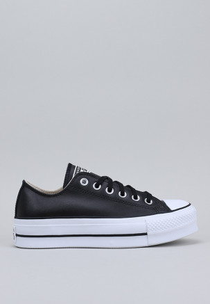 CHUCK TAYLOR ALL STAR LIFT CLEAN -OX
