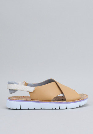 Oruga Sandal