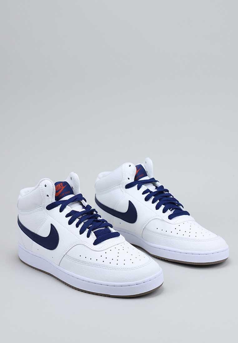 Nikecourt Vision Mid