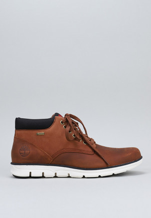 Bradstreet Chukka Leather GTX