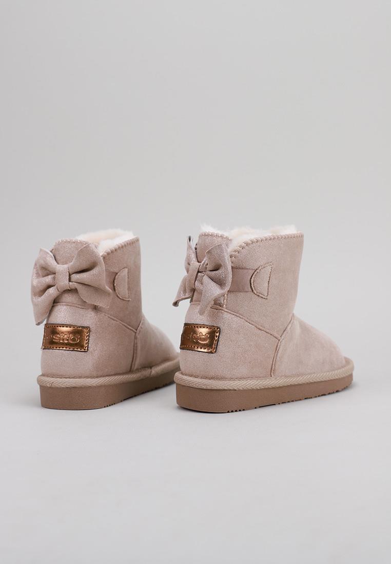 zapatos-para-ninos-osito-taupe