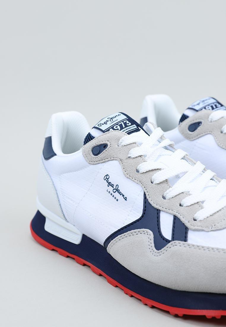 zapatos-hombre-pepe-jeans-blanco