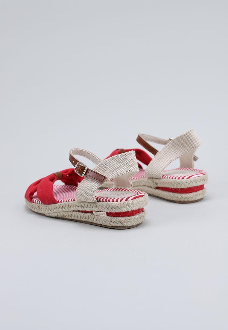 zapatos-para-ninos-fresas-con--nata-rojo