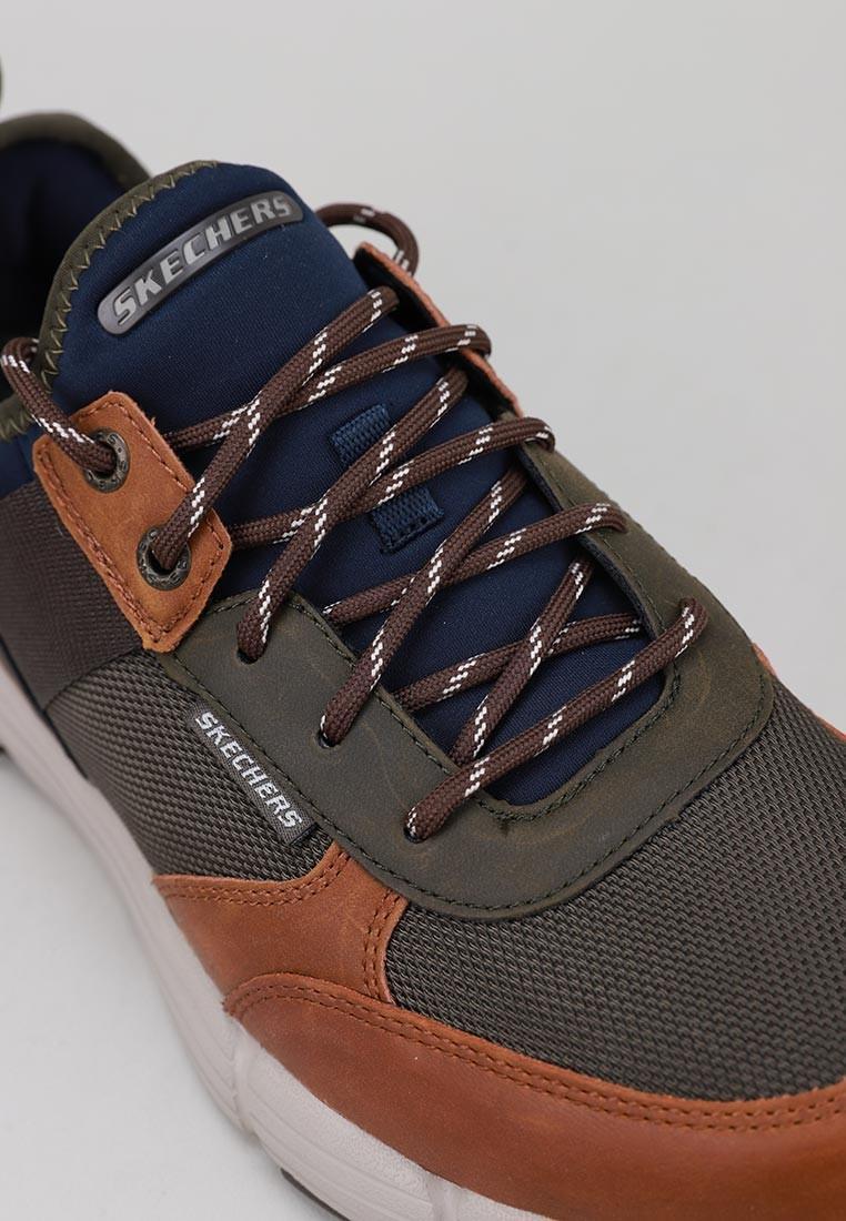 zapatos-hombre-skechers-combinados