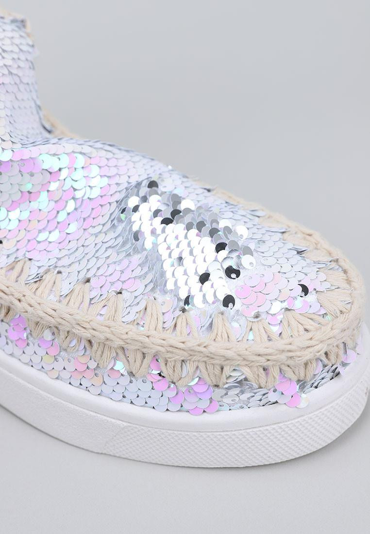 SNEAKER ALL SEQUINS
