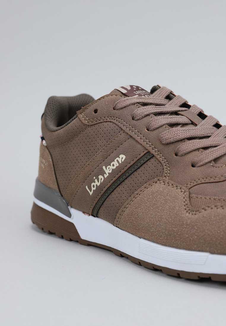 zapatos-hombre-lois-marrón