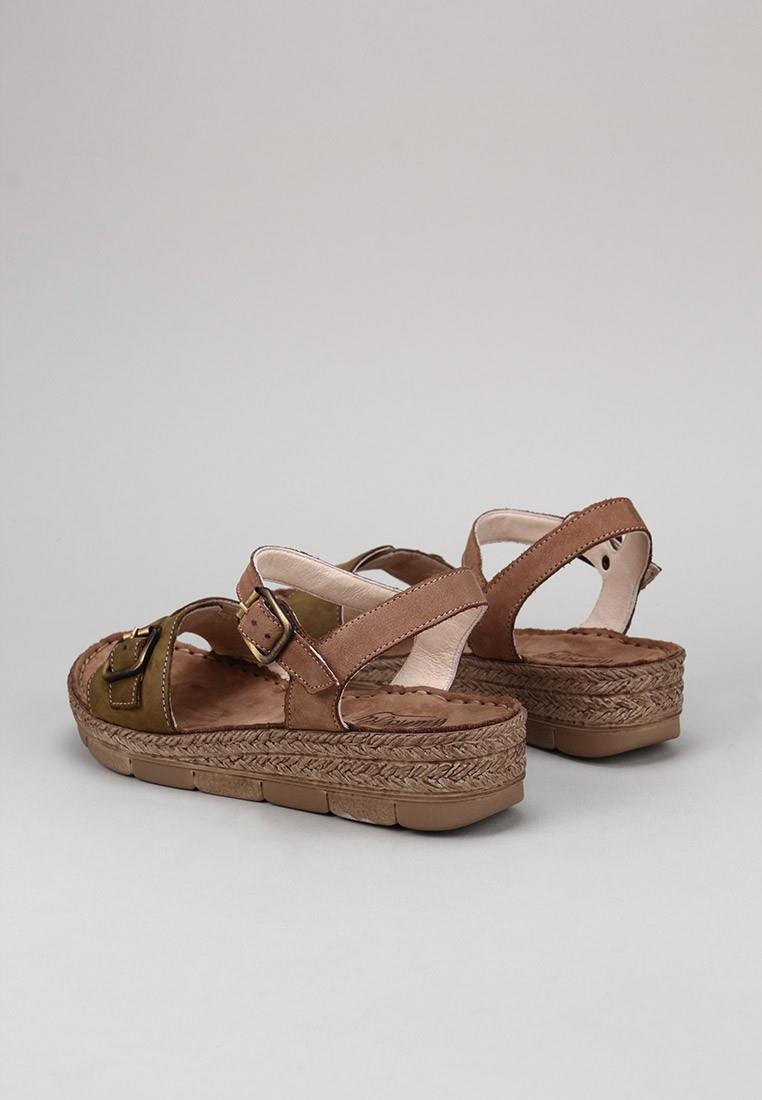 zapatos-de-mujer-walk-&-fly-caqui