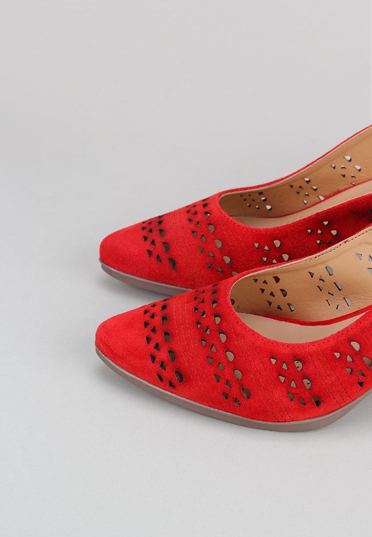 sandra-fontán-olas-rojo
