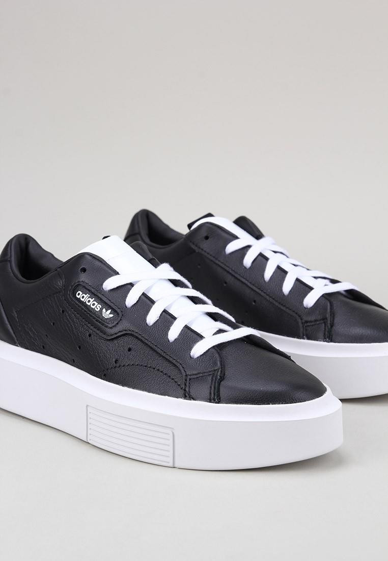 adidas-sleek-super-negro