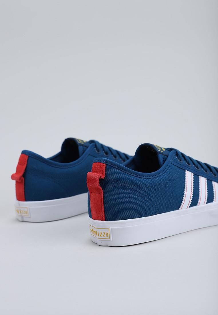 zapatos-hombre-adidas-azul marino