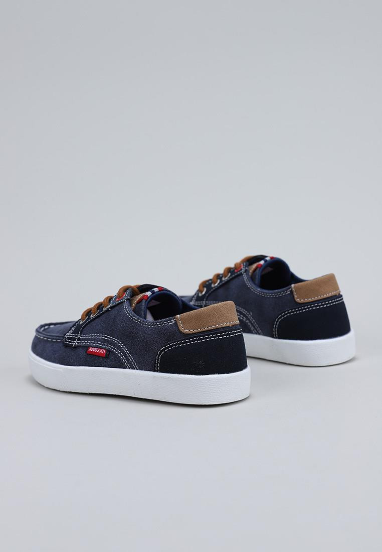 zapatos-para-ninos-x.t.i-kids-azul marino