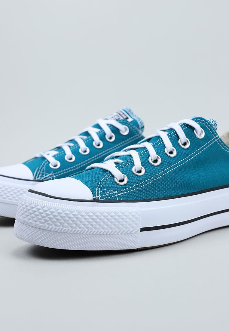 zapatos-de-mujer-converse-azul marino