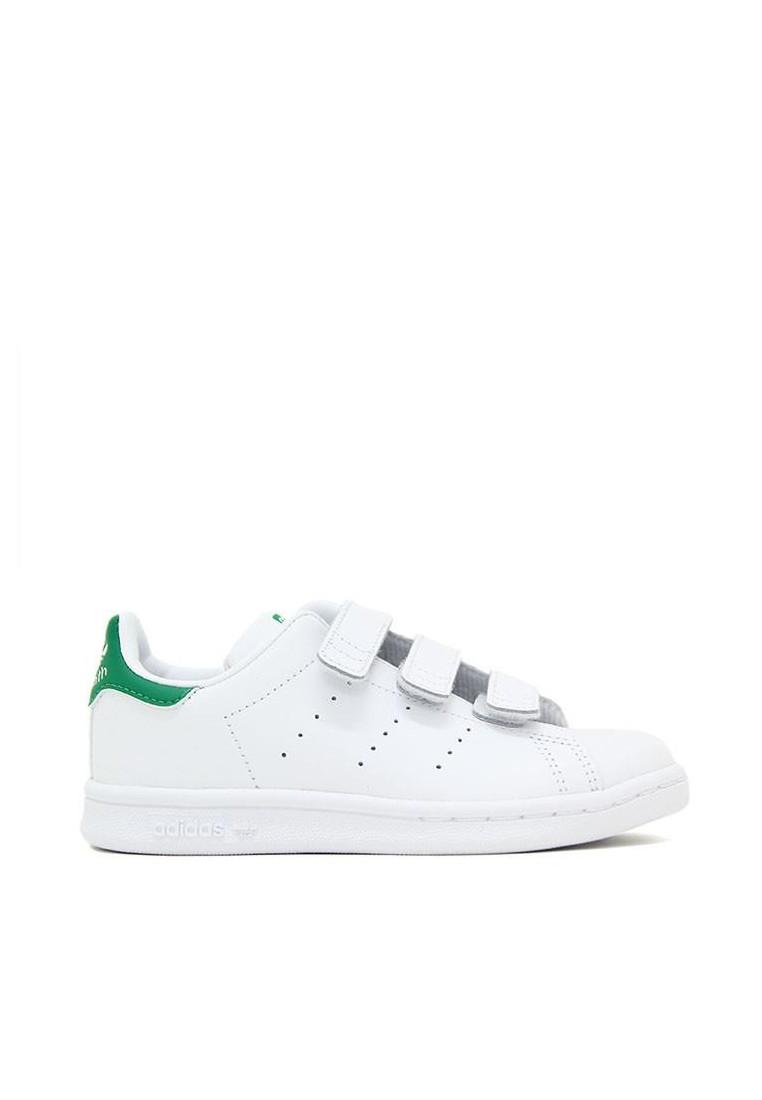 zapatos-para-ninos-adidas-stan-smith-cf-c