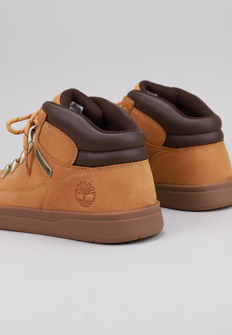 zapatos-hombre-timberland-amarillo