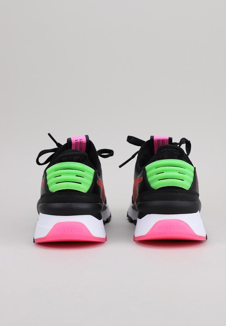 zapatos-de-mujer-puma-negro