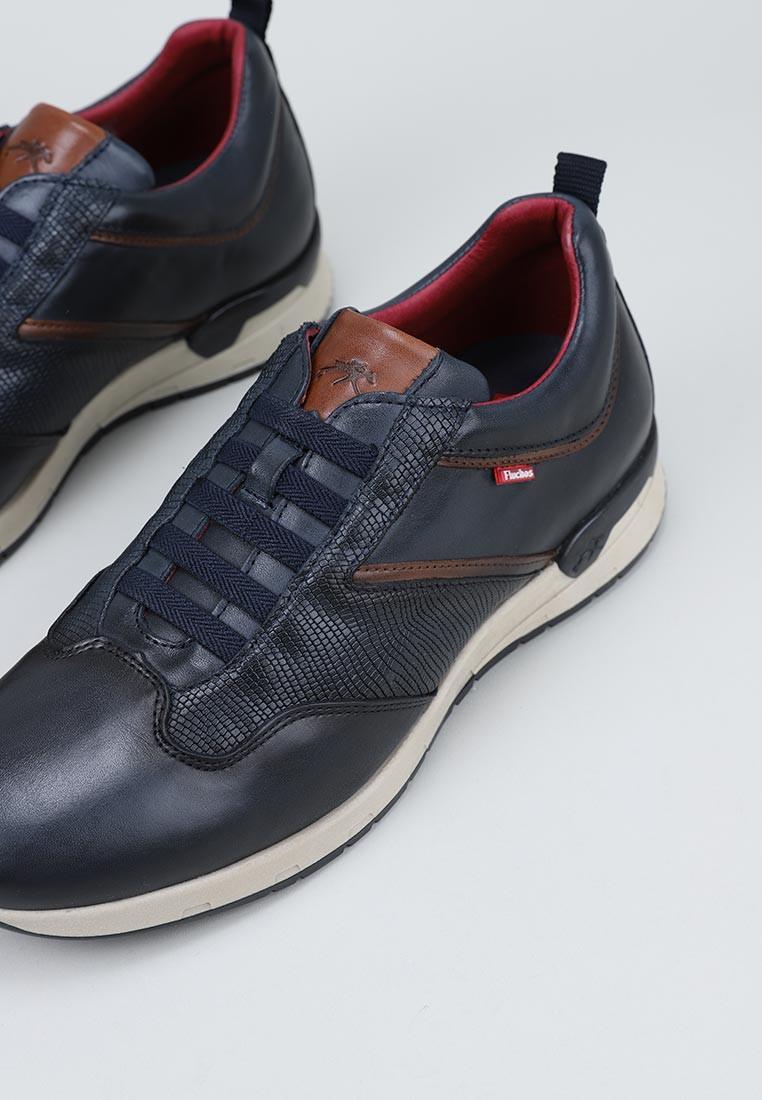 zapatos-hombre-fluchos-azul marino
