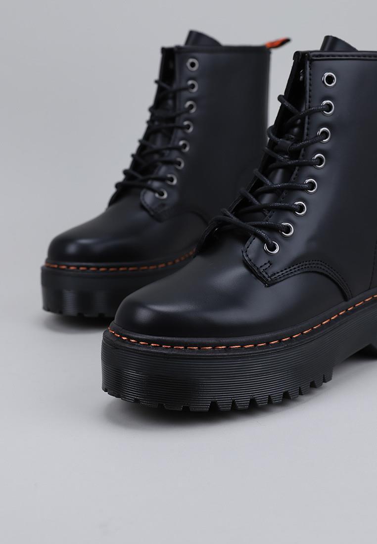 mustang-58158-negro