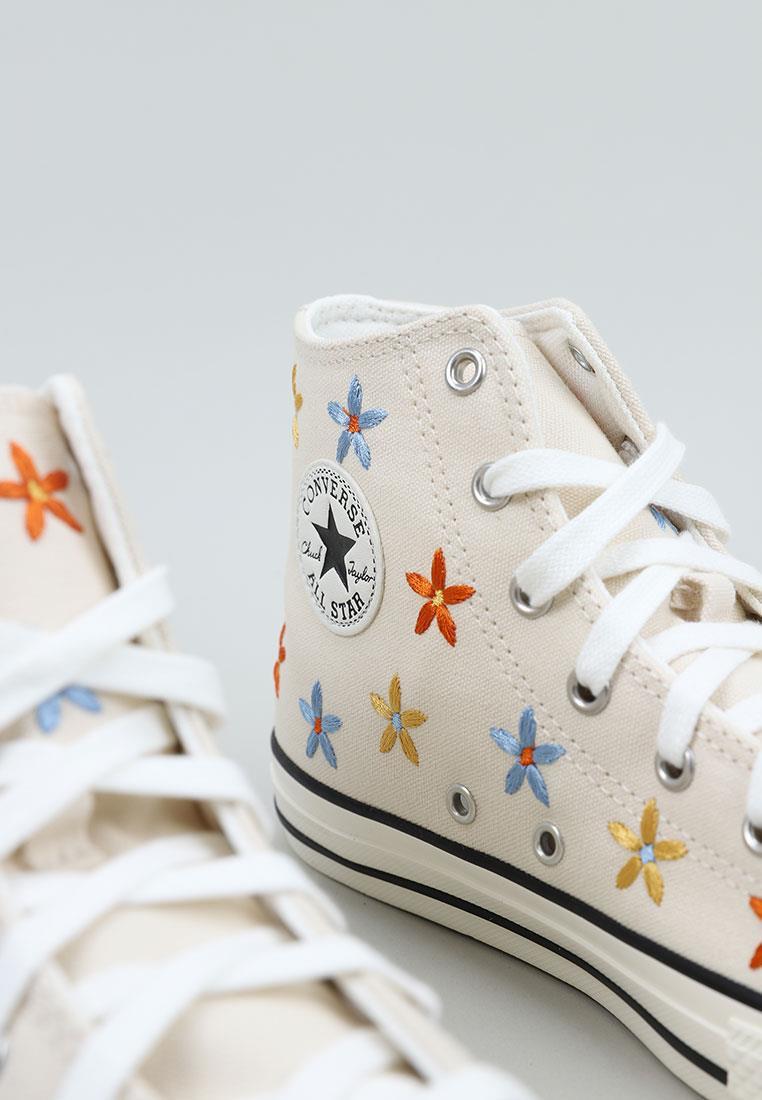 zapatos-de-mujer-converse-beige