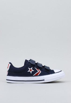 STAR PLAYER 3V EMBROIDERED OX
