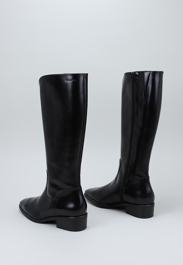 zapatos-de-mujer-wonders-negro