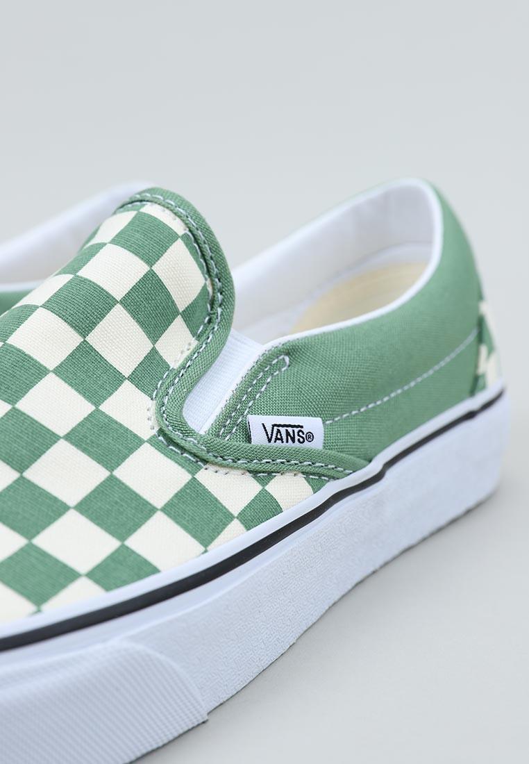zapatos-hombre-vans-verde