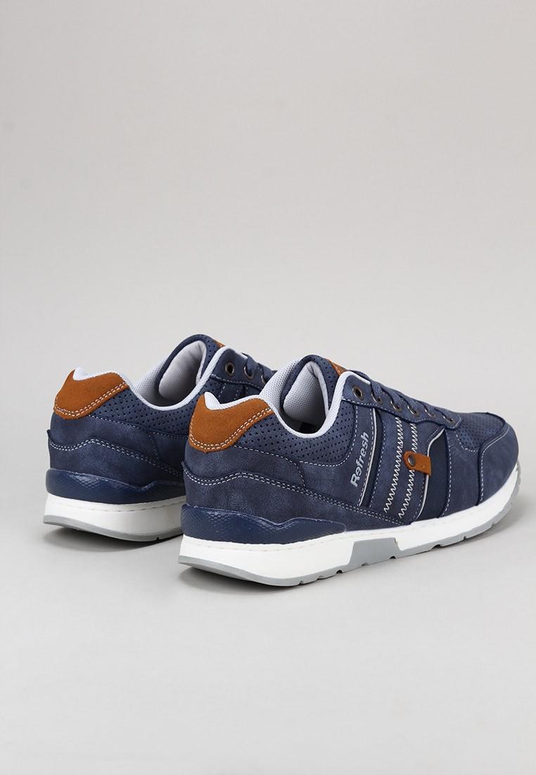 zapatos-hombre-refresh-azul marino