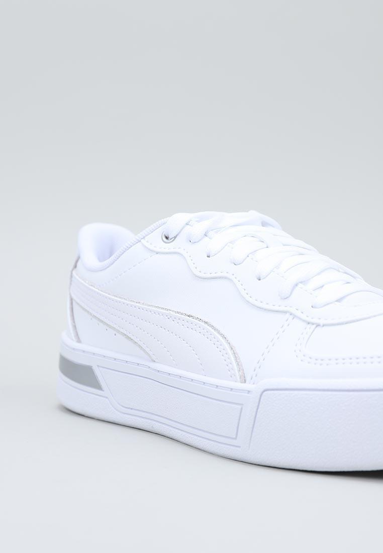 zapatos-de-mujer-puma-blanco