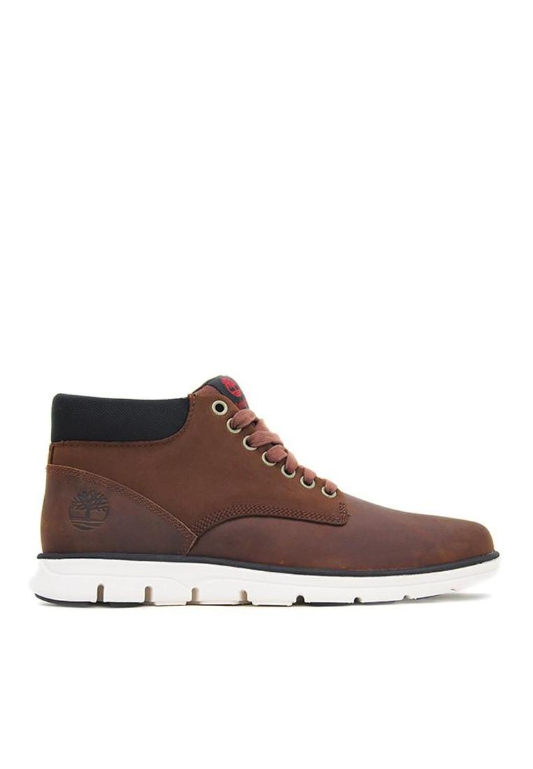 zapatos-hombre-timberland-marrón