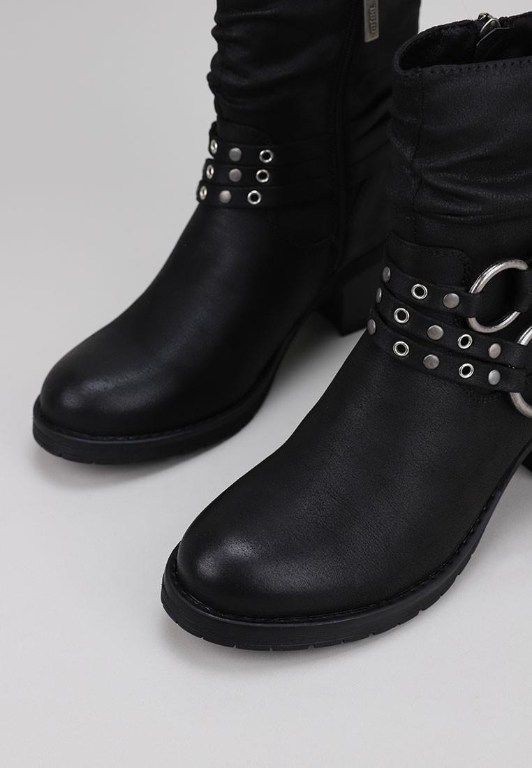 mustang-58607-negro