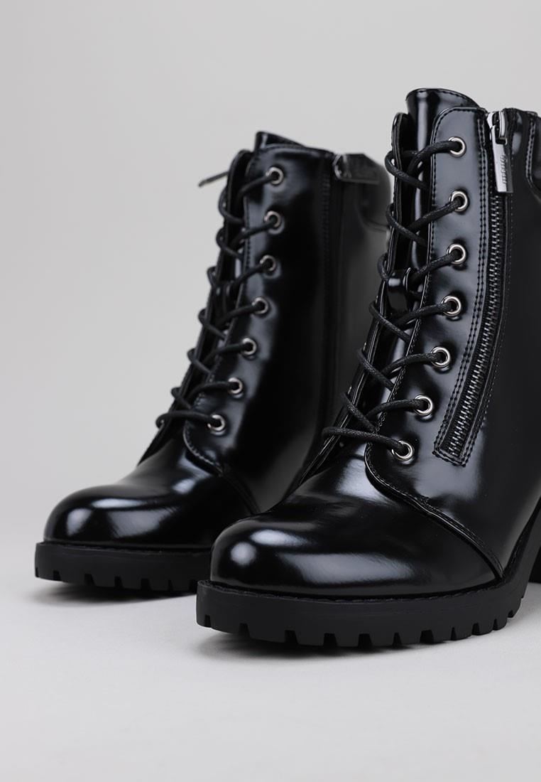 mustang-58238-negro