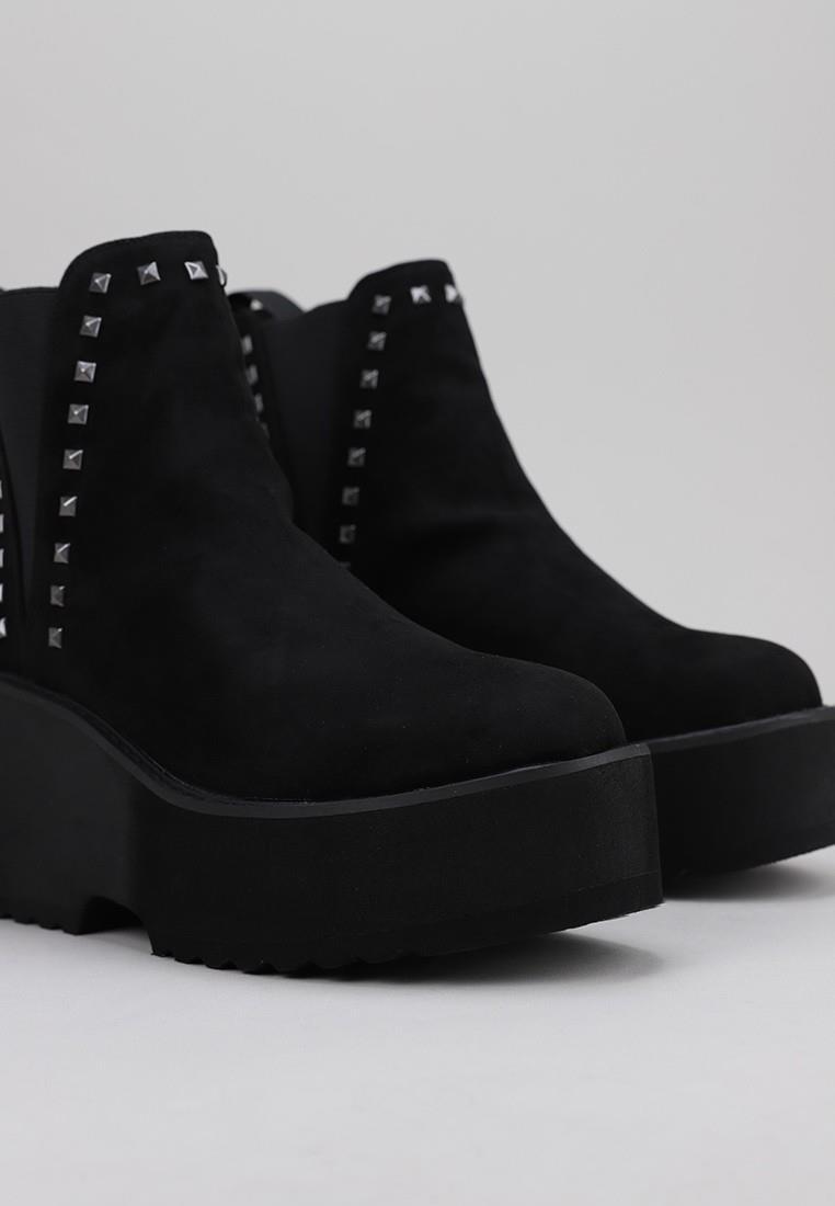 mustang-58858-negro