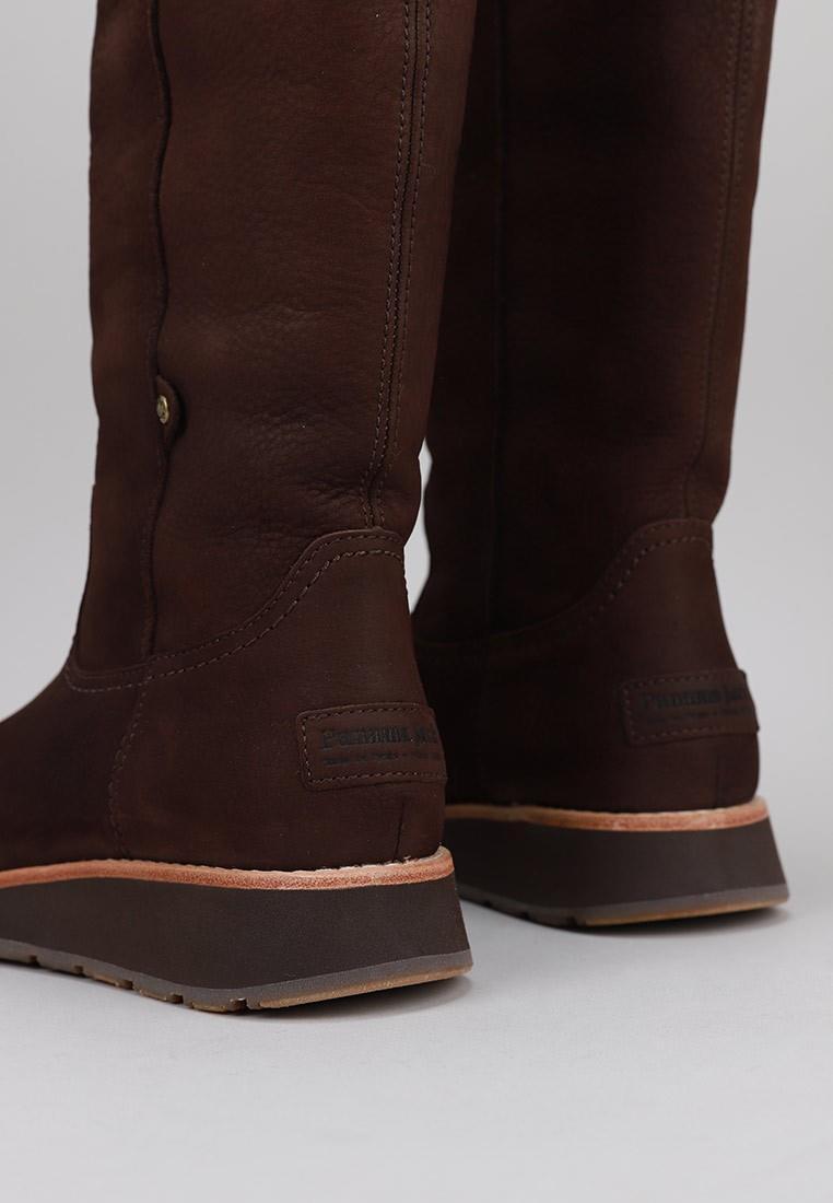 zapatos-de-mujer-panama-jack-marrón