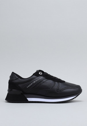ACTIVE MATERIAL MIX SNEAKER