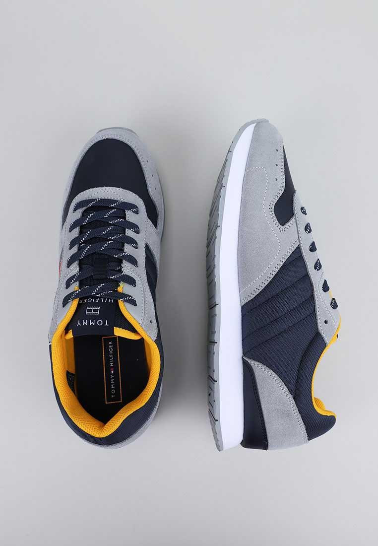 zapatos-hombre-tommy-hilfiger-corporate-mix-flag-runner