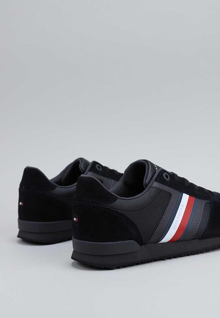 zapatos-hombre-tommy-hilfiger-negro