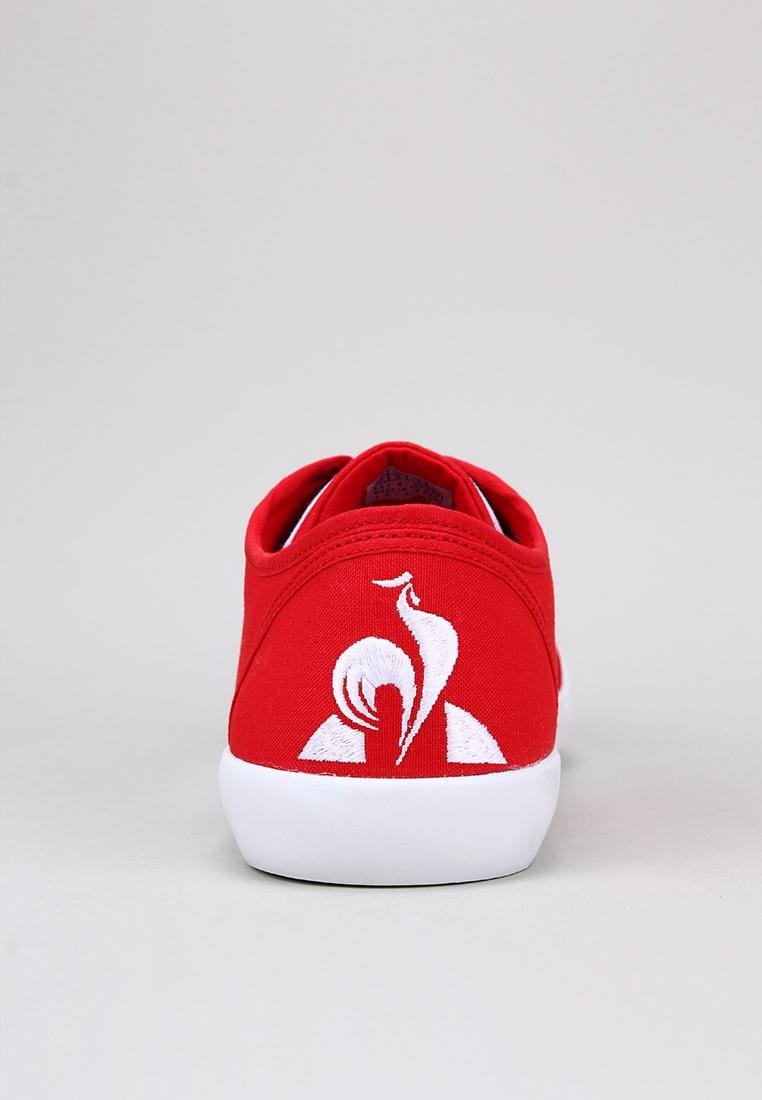 zapatos-hombre-le-coq-sportif-rojo