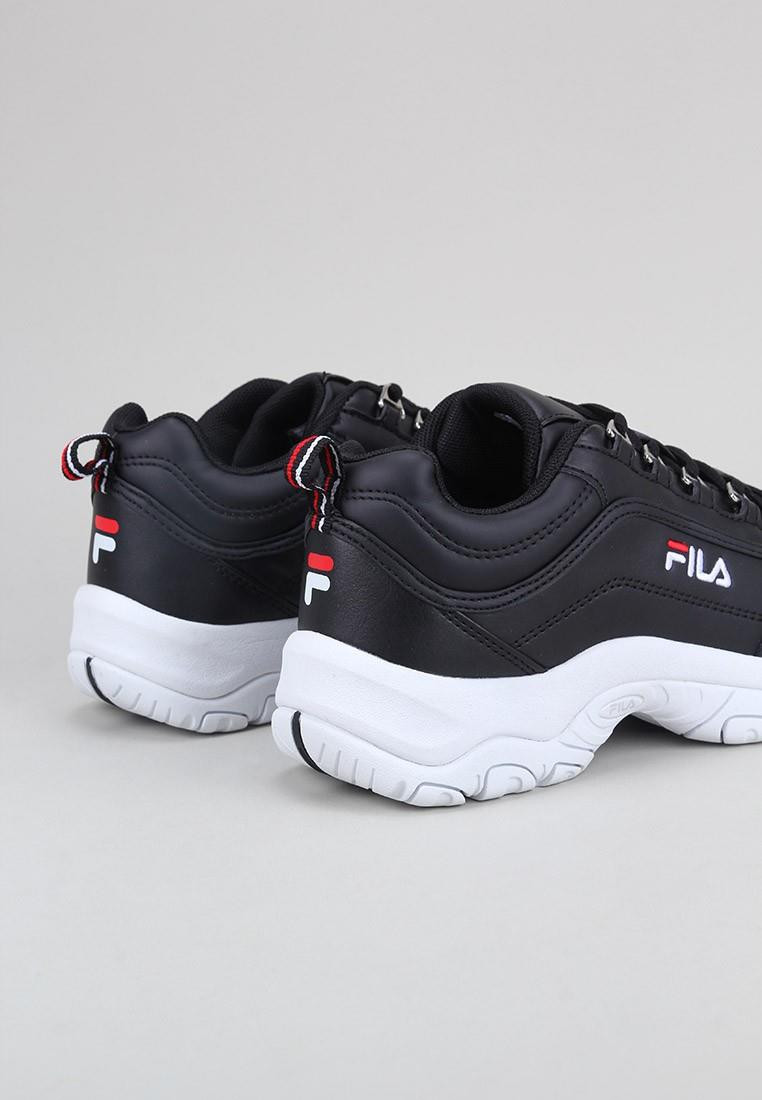 zapatos-de-mujer-fila-negro