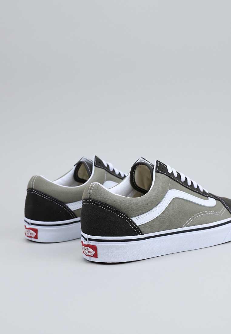 zapatos-hombre-vans-caqui