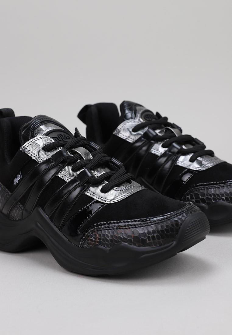 zapatos-de-mujer-buffalo-london-negro