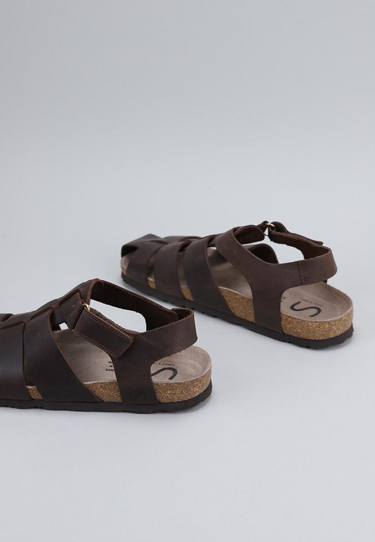 zapatos-hombre-senses-&-shoes-marrón