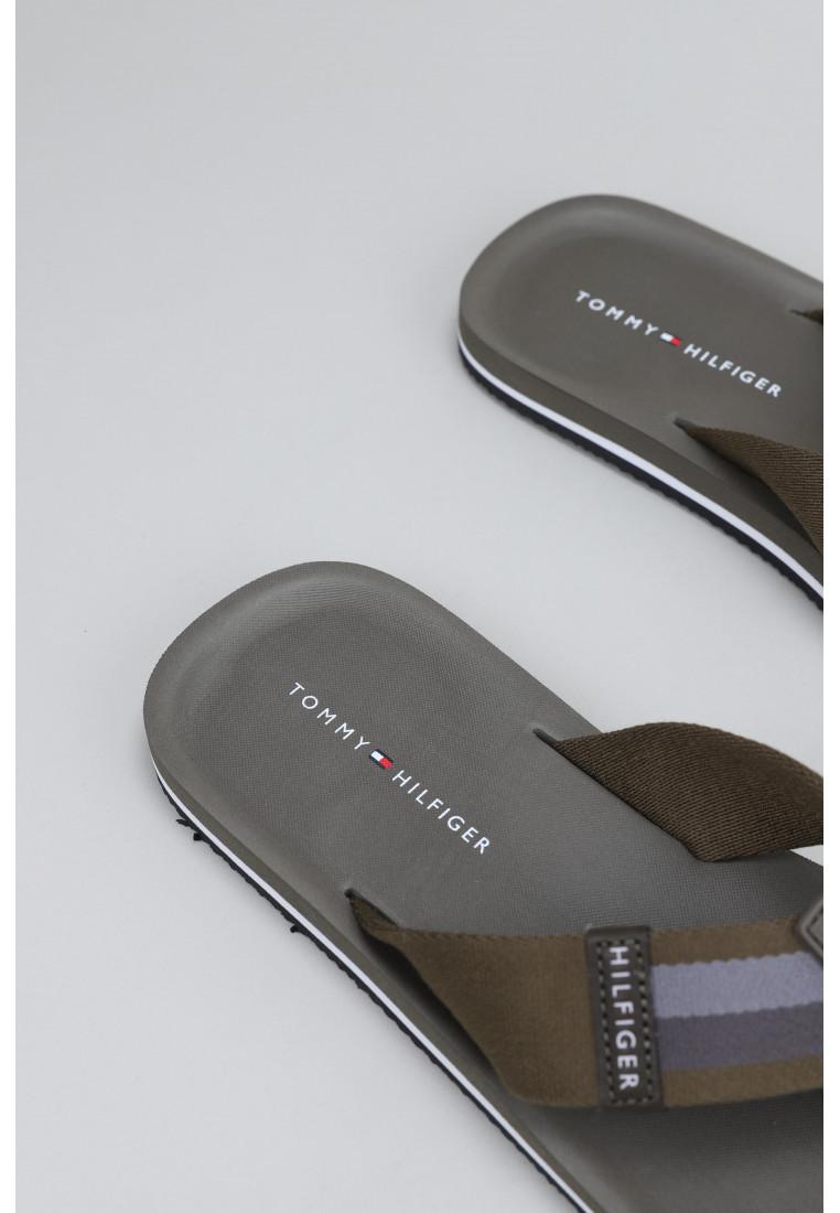 zapatos-hombre-tommy-hilfiger-verde