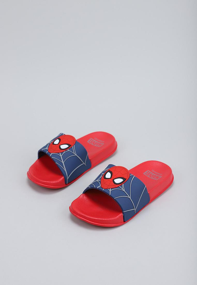 cerda-chancla-spiderman